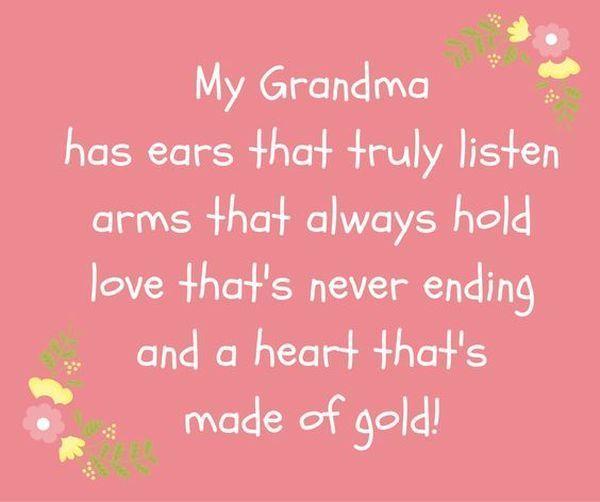 Citas y dichos de la abuela 11