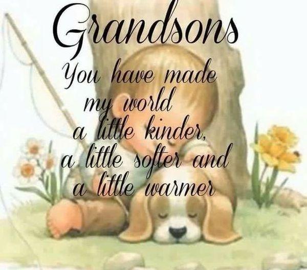 Citas y dichos de la abuela 10