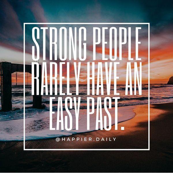 Mantén las citas fuertes para enviar un mensaje a alguien que necesita inspiración 12