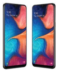 Cómo reiniciar su Samsung A20 desde la fábrica 3