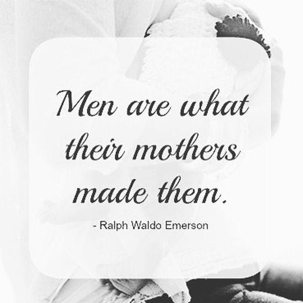 Citas de Madre e Hijo Amorosos con un profundo significado 13