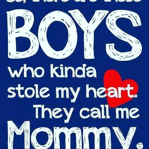 Citas de Madre e Hijo Amorosos con un profundo significado 16