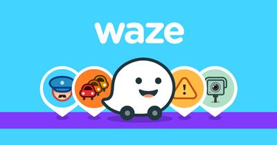 Cómo cambiar la voz en Waze 4