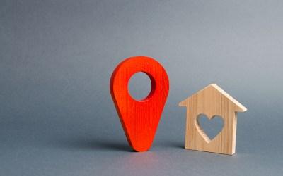 Cómo cambiar la ubicación de su casa en Life360 1