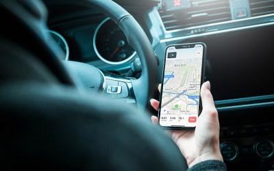 Cómo falsificar la localización GPS en el iPhone 1