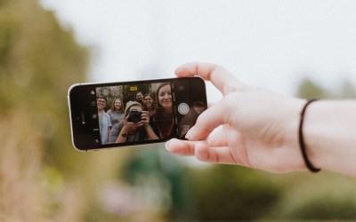 Cómo falsificar instantáneas en vivo en Snapchat 1