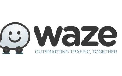 Cómo configurar Waze como la aplicación de mapas y navegación predeterminada en Android 1