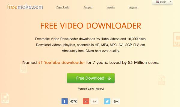 Cómo descargar y convertir vídeos de YouTube a MP4 7
