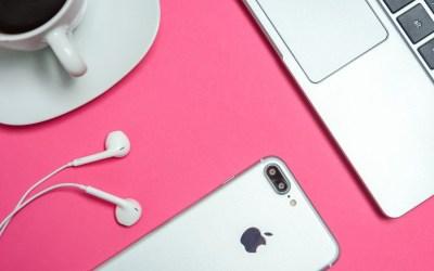 Cómo grabar en secreto en el iPhone 1