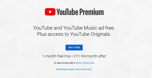 Cómo reproducir YouTube con el teléfono bloqueado 4