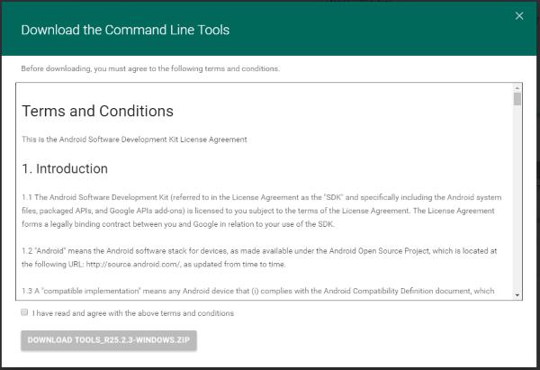 Cómo ejecutar los archivos APK de Android en Windows 10 2