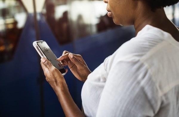 Cómo saber si alguien le ha bloqueado el envío de mensajes de texto 2