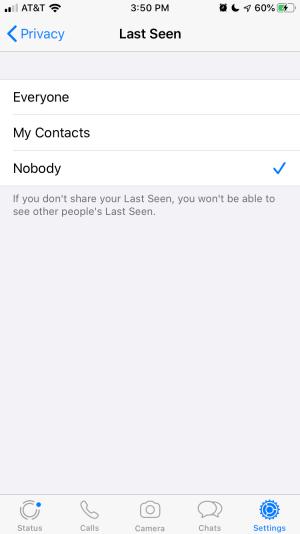 Cómo saber si alguien te bloqueó en Whatsapp [Octubre 2019] 2