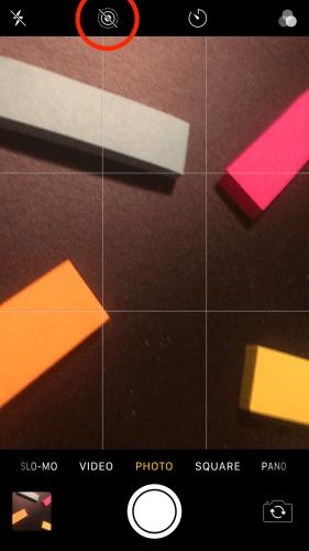 Cómo convertir una foto real en una imagen fija con una foto de clave personalizada [octubre de 2019] 7