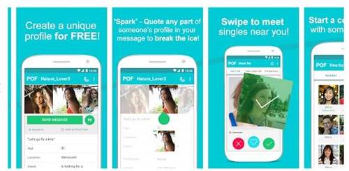 ¿El POF notifica al otro usuario cuando usted hace la captura de pantalla? 3