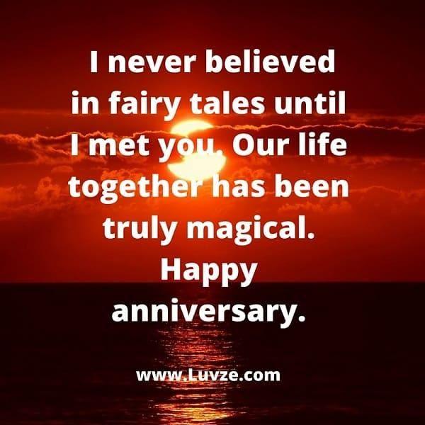 Párrafo de aniversario de 1 mes para el novio y la novia 20