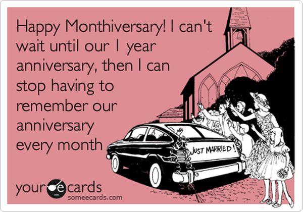 Párrafo de aniversario de 1 mes para el novio y la novia 21