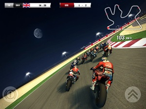 Los mejores juegos de motos para iPhone 2