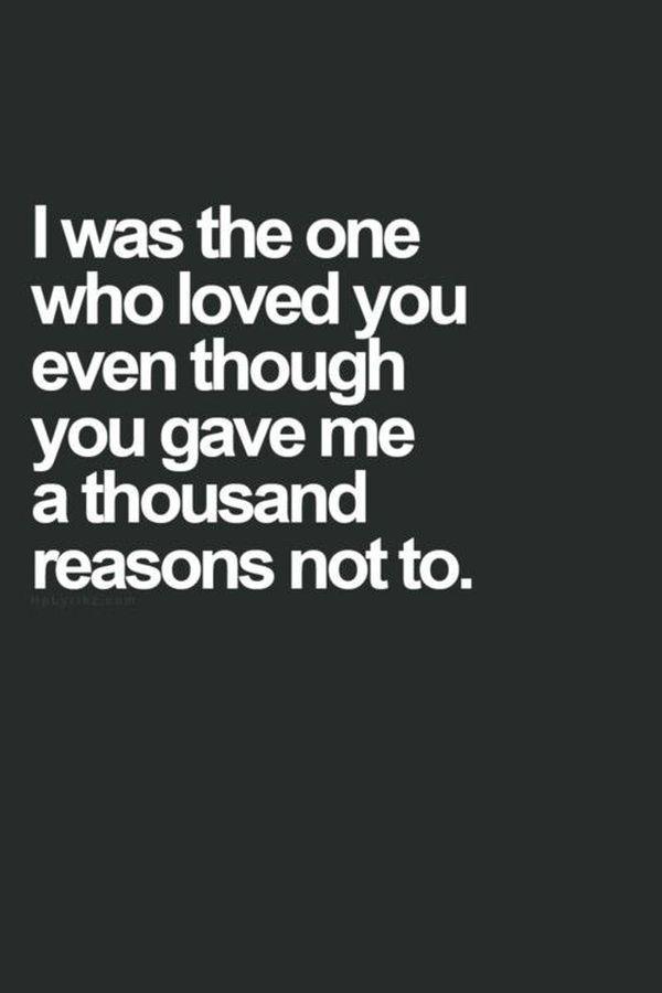 Tristes citas sobre la vida y el amor 13