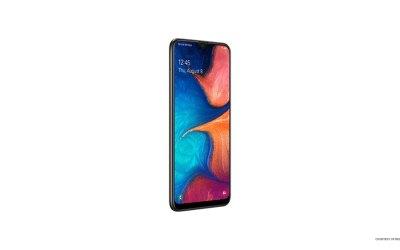 Samsung A20 sin cargar - ¿Qué hacer? 1