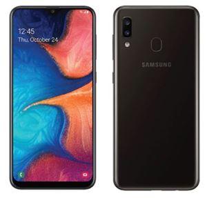¿El Samsung A20 es impermeable? 2