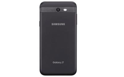 Cómo recuperar su PIN o contraseña en el Samsung Galaxy J7 1