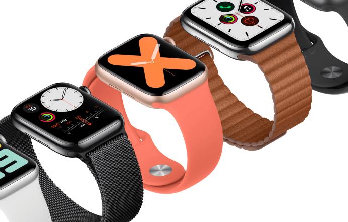 Cómo hacer una captura de pantalla en el reloj de Apple [octubre de 2019] 2
