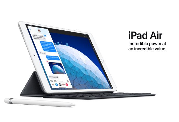 ¿Cuál es el nuevo iPad que está disponible en este momento? [Enero 2020] 4