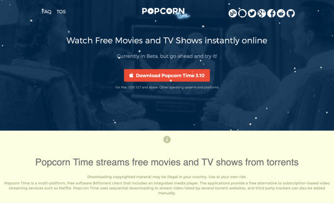 10 Grandes Alternativas para el Showbox [Enero 2020] 8
