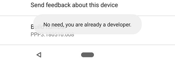 Cómo fingir o falsificar tu ubicación GPS en Android 10