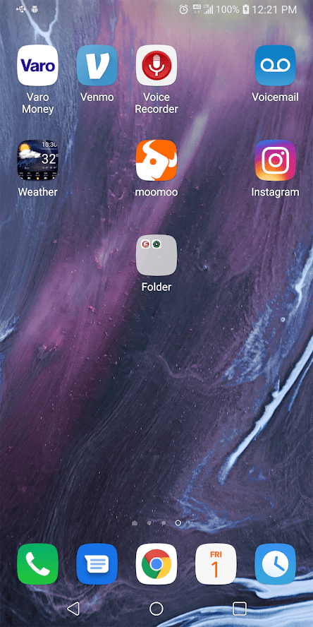 Cómo ocultar aplicaciones en Android [noviembre de 2019] 9