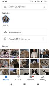 Cómo eliminar TODAS las fotos de su dispositivo Android [octubre de 2019] 3