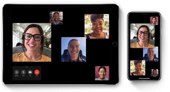 Cómo saber si alguien hace una captura de pantalla de FaceTime 2