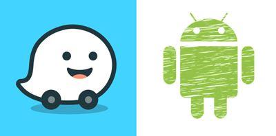 Cómo configurar Waze como la aplicación de mapas y navegación predeterminada en Android 2