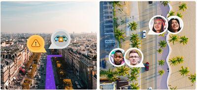 Cómo configurar Waze como la aplicación de mapas y navegación predeterminada en Android 3