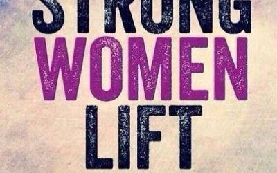 Citas de mujeres poderosas y fuertes para las damas independientes 1