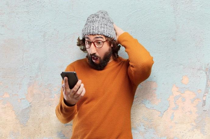 Los mejores mensajes de texto para un chico que te gusta 3