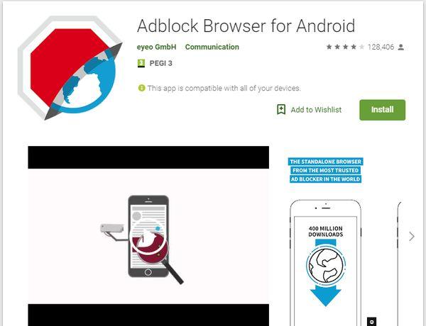 Los mejores bloqueadores de YouTube para Android 3