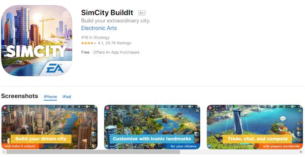 Los mejores Juegos de Construcción de Ciudades para el iPhone [diciembre de 2019] 2