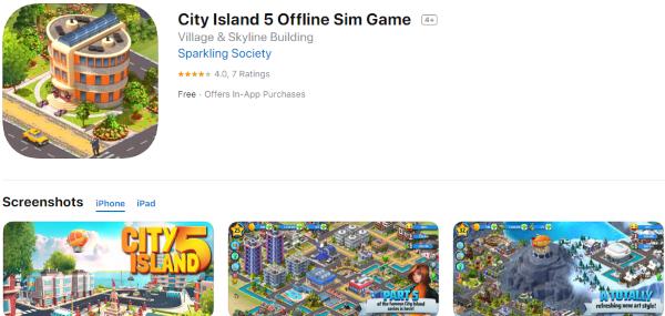 Los mejores Juegos de Construcción de Ciudades para el iPhone [diciembre de 2019] 10