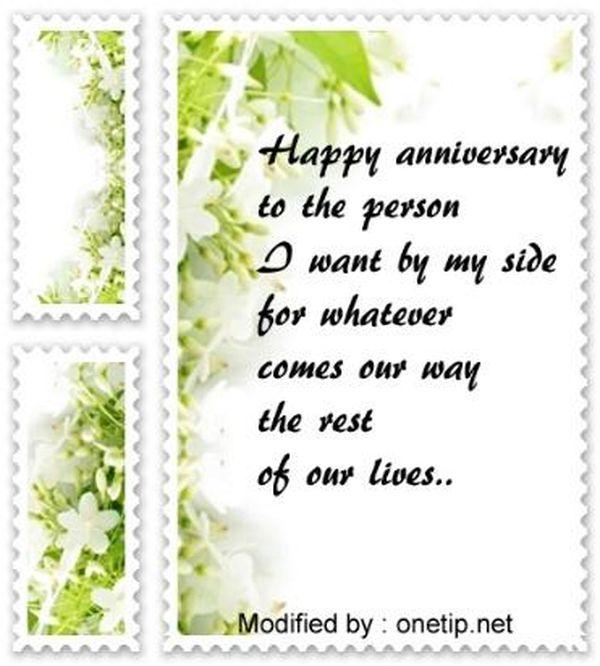 Párrafo de aniversario de 1 mes para el novio y la novia 13