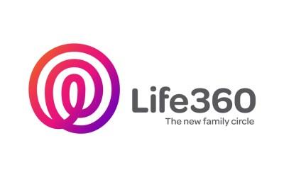 ¿Qué son los puntos morados en Life360? 1