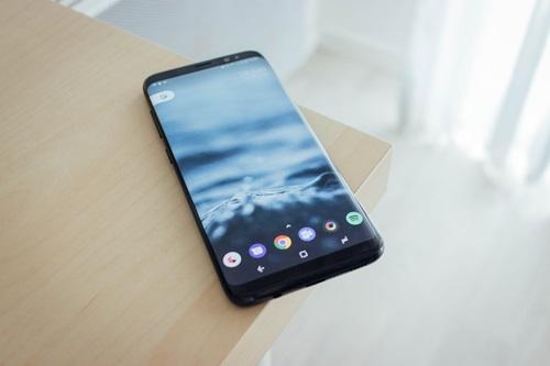 ¿Tiene el Galaxy S8 un IR Blaster? 2