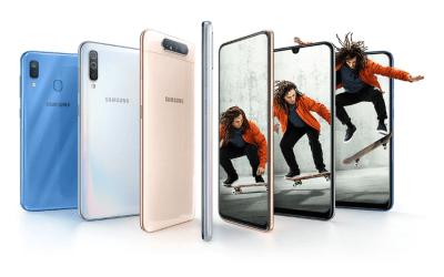 ¿Cuál es el nuevo teléfono de Samsung que está disponible en este momento? [Diciembre 2019] 1