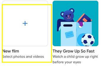 ¿Puede Google Photos editar vídeos? 10