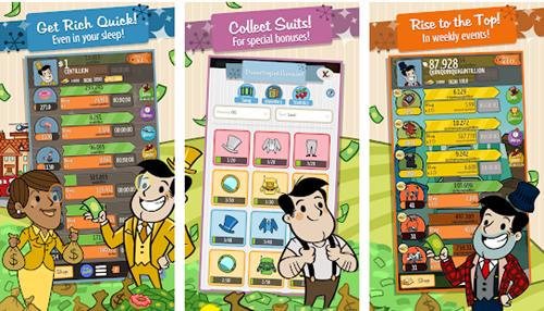 Los mejores juegos de tapping para Android 3
