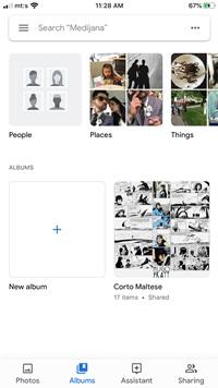 Cómo ver cuántas fotos tiene en Google Photos 5