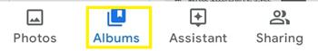 ¿Puede Google Photos editar vídeos? 2