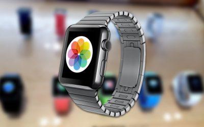 Cómo hacer una captura de pantalla en el reloj de Apple [octubre de 2019] 1