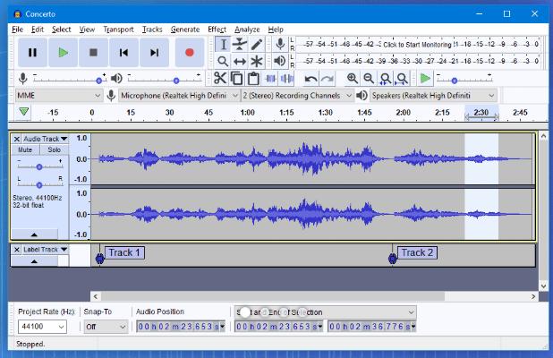 Cómo añadir una banda sonora en Tik Tok 8